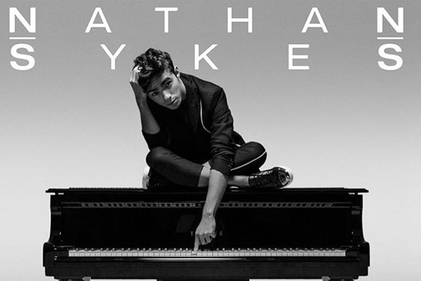 Nathan Sykes feat. Ariana Grande