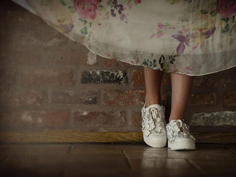 Τα παπούτσια