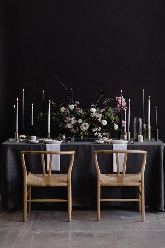 Τραπέζια Γαμήλιας Δεξίωσης