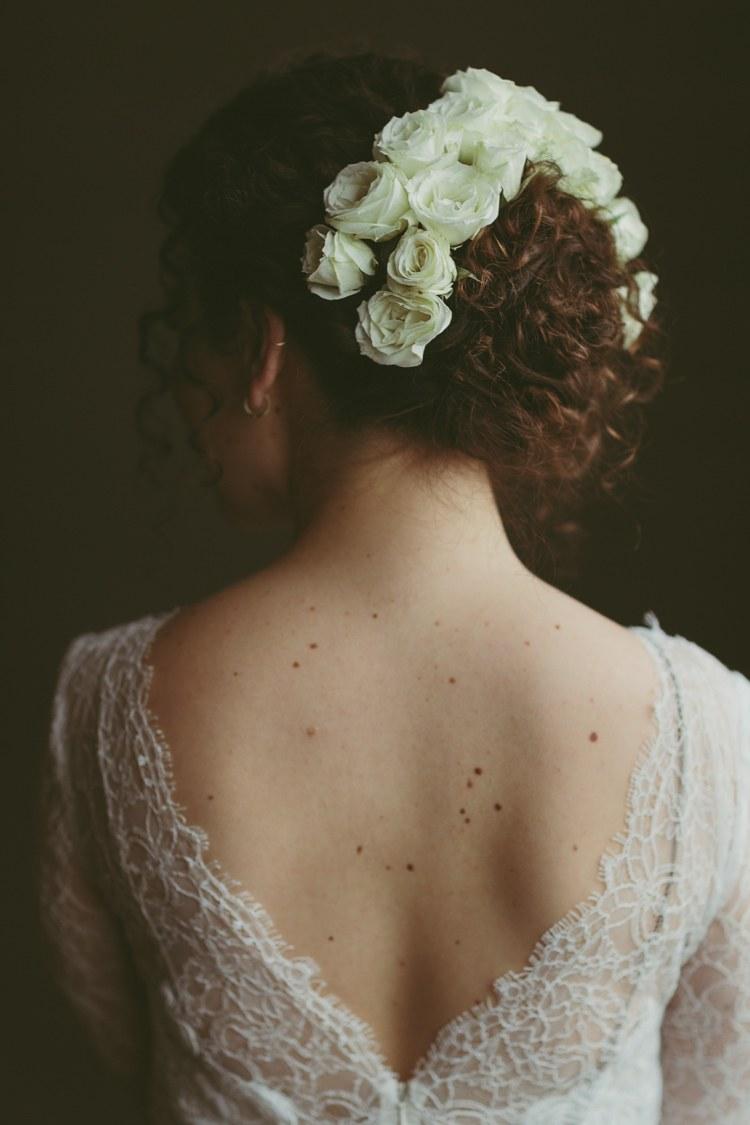 Τα λευκά τριαντάφυλλα