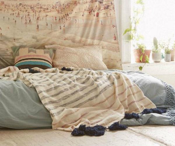 Στρώμα αντί για Κρεβάτι