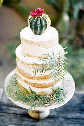 Η γαμήλια τούρτα