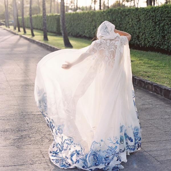 6ff542cb551 Βρείτε την τέλεια κάπα για το bridal look σας