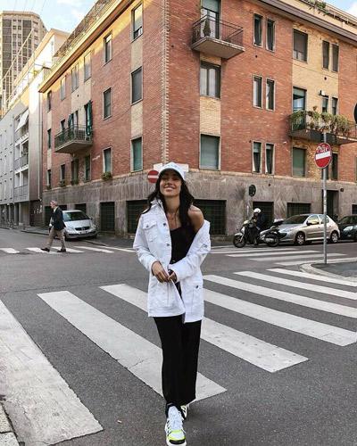 Το bachelorette στο Μιλάνο