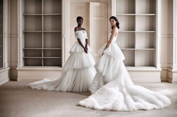 Tulle Dream by Victor & Rolf Mariage