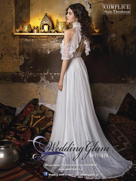Wedding Glam Boutique